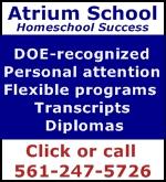 Florida Homeschool Annual Evaluation » Florida Homeschooling